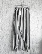 Długa spódnica w paski House...