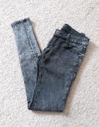 Spodnie damskie marmurki...