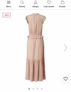 Długa sukienka XS S M soyaconcep