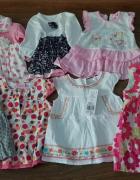 Sukienki dla małej damy