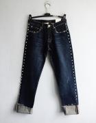 Zara jeansy boy friend...