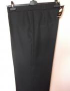 Czarne spodnie Renata 170 100
