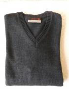 Czarny sweter MTL L