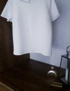 Biała bluzeczka zip Reserved