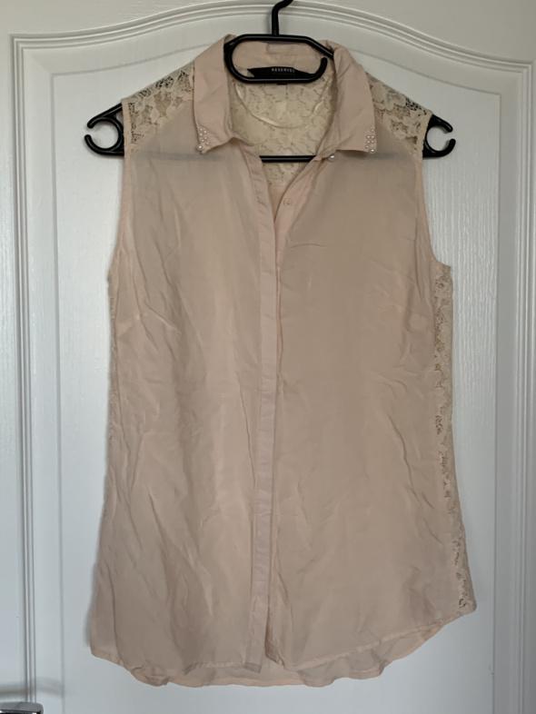 Bluzki Bluzeczka Reserved jak nowa 36