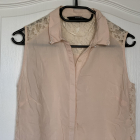 Bluzeczka Reserved jak nowa 36