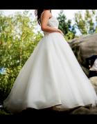 suknia ślubna xs s m