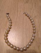 Oddam naszyjnik perełki perły...