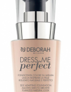 DEBORAH MILANO DRESS ME PERFECT Podkład do twarzy Fair Rose