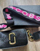 Torebka Marc Jacobs glamour nowa