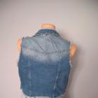 katana jeansowa M