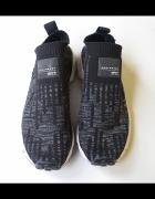 Buty Sportowe Adidas Equipment 40 Czarne Szare 255 cm...