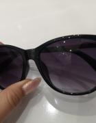 Okulary przeciwsłoneczne pilotki chanel...