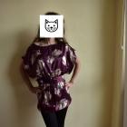 Bluzka Kimono Nietoperz Oodij 36s