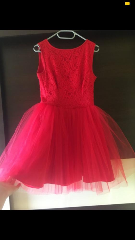 Suknie i sukienki Sukienka Lou REDOURE