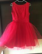 Sukienka Lou REDOURE...