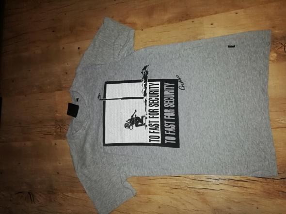 Koszulki Podkoszulek Cropp t shirt