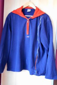 Fila bluza oversize vintage...