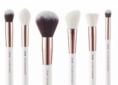 Akcesoria Zestaw 6 pędzli do makijażu Marki Jessup Individual Brushes Set