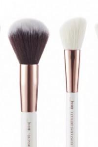 Zestaw 6 pędzli do makijażu Marki Jessup Individual Brushes Set