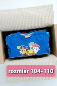 Zestaw paka ubranka dla chłopca r 104 110 Reserved Next MS HM Palomino