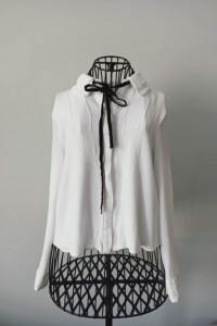 Biała koszula Zara rozmiar S...