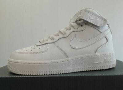Sportowe Nowe Nike Air Force 1 Mid