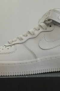 Nowe Nike Air Force 1 Mid...