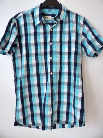 Koszule CUBUS śliczna koszula REGULAR FIT