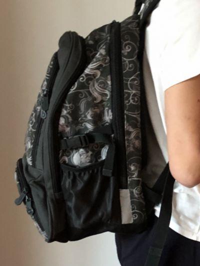 Plecaki Plecak szkolny topgal
