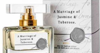 Perfumy Elixirs of Love A Marriage of Jasmine Tuberose TTA Avon perfum