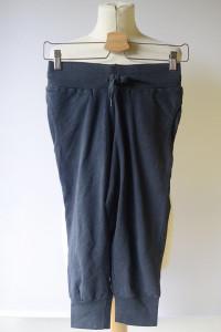 Spodenki Rybaczki NOWE Fila XS 34 Dresowe Dresy Granatowe