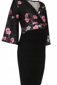 BOOHOO sukienka ciążowa kimono 40 L...