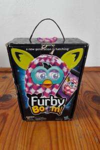 Furby Boom wersja angielska...