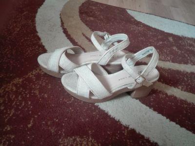Sandały Sandały New Look
