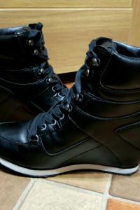 Sneakersy Calvin Klein...