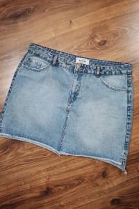 Jeansowa spódniczka 44 New Look