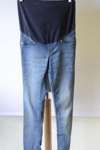 Spodnie H&M Mama Rurki Super Skinny S 36 Dzinsowe Jeans...