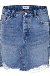 Only spódnica damska jeans...