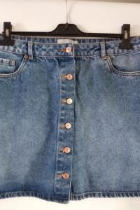 Spódniczka jeansowa Denim roz 44