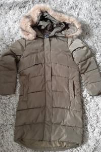 Płaszcz zimowy kurtka marki Reserved 36 38
