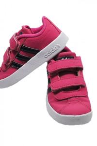 Adidas sneakersy dziewczece rozm 23 dł wkł 145 cm