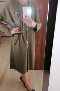 Płaszczyk sukienka...