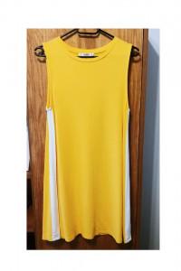 Żółtka sukienka M Beshka...