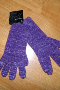 TROLL damskie rękawiczki