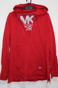 MK Michael Kors czerwona bluza L 40...