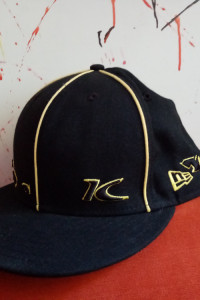 Full Cap New Era King