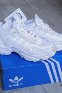 Adidas Magmur Runner W białe R 37 1 3