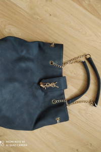 duża torba shoper bag