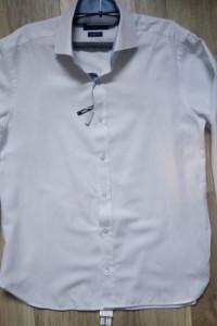 Koszula Denis Slim 40 Elegancka PAWO
